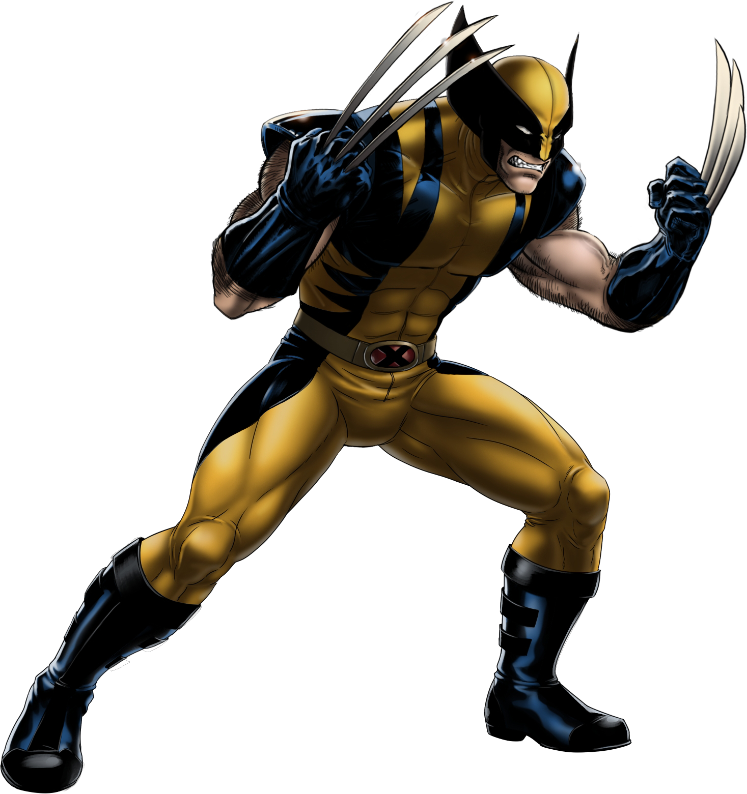 Thor Ultimate Avengers Marvel Movies Wiki Wolverine