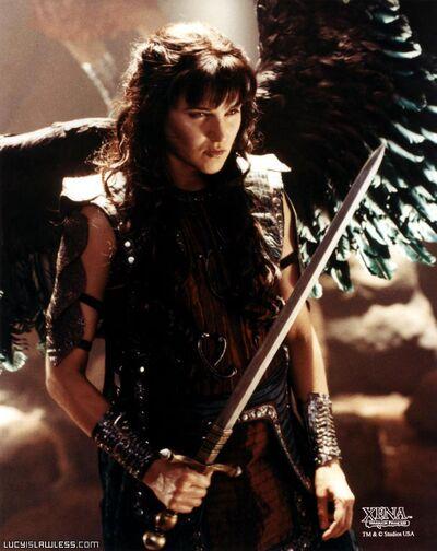 Archangelxena