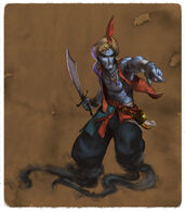 Djinni (Dungeons and Dragons)
