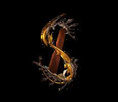 Harp of Repudation