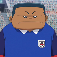 Iwato Takashi Orion
