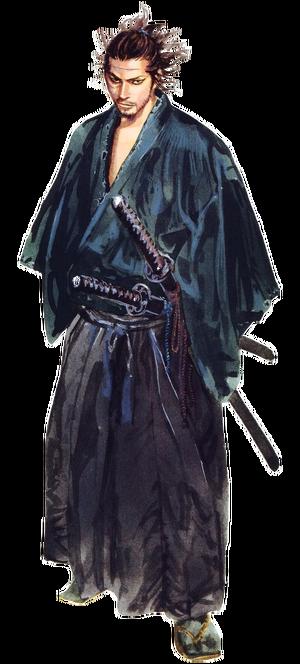 Musashi-0