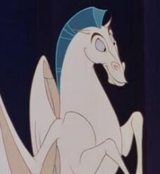 Pegasus (Disney)