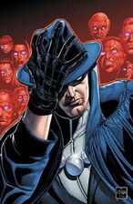 The Phantom Stranger (Post-Flashpoint)