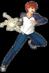 Shirou Emiya