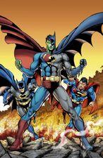 Composite Superman (Pre-Crisis)