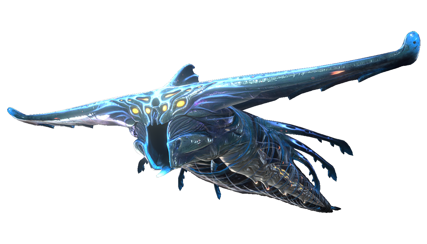 Ghost Leviathan | VS Battles Wiki | FANDOM powered by Wikia
