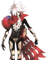 Lancer of Red (Karna)