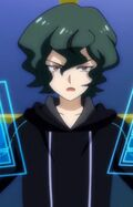 Hackmon (Rei Katsura)