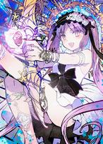 Archer (Euryale)