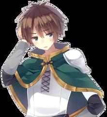 Kazuma ln