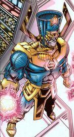Omega (Marvel)