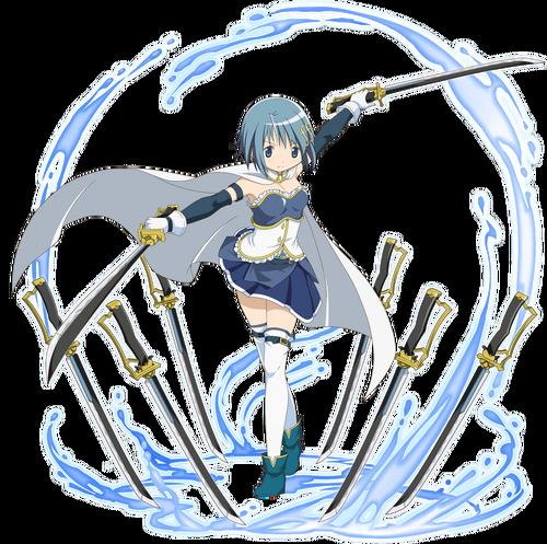 Sayaka-Miki