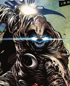 Shadowknight (Marvel Comics)