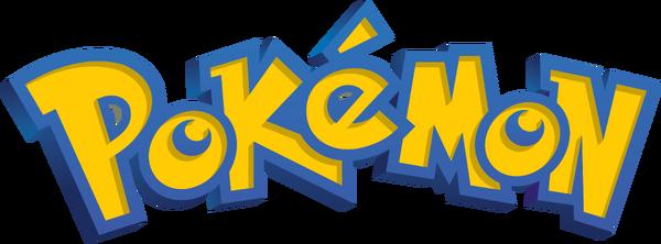 US Pokemon Logo
