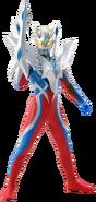 Ultimate Zero giant render