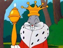 4877764-king bugs bunny