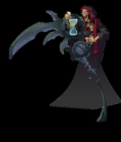 DeathAQ