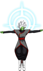 Fusion Zamasu Full