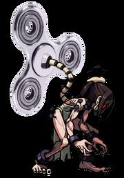 PainSpinner