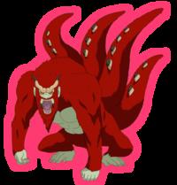 Rōshi (Naruto)