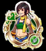 Yuffie 5★ KHUX