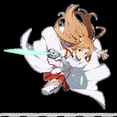 Asuna SAO copy