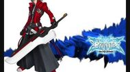 Blazblue Rebellion-Ragna The Bloodedge's Theme