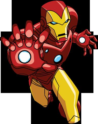 EMH iron man