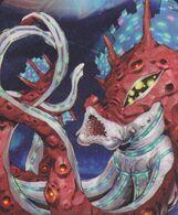 Galactic Fiend Kraken