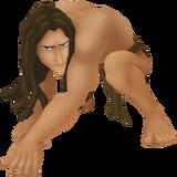 KH Tarzan