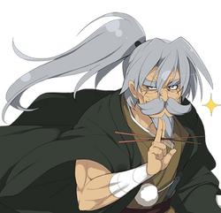 Legendary Hanzō