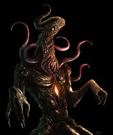 Nyarlathotep (Cthulhu Mythos)