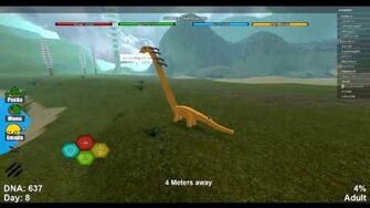 Ultimate Dinosaur Simulator On The App Store