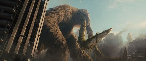 Behemoth (MonsterVerse)