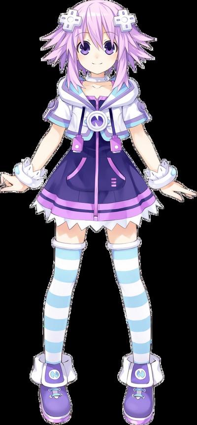 Neptune render