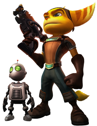 Ratchet-Future-Render