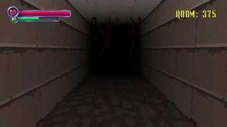 Spooky S Jumpscare Mansion Room  Specimen