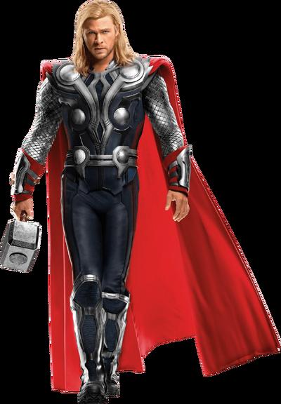 TheAvengers Thor