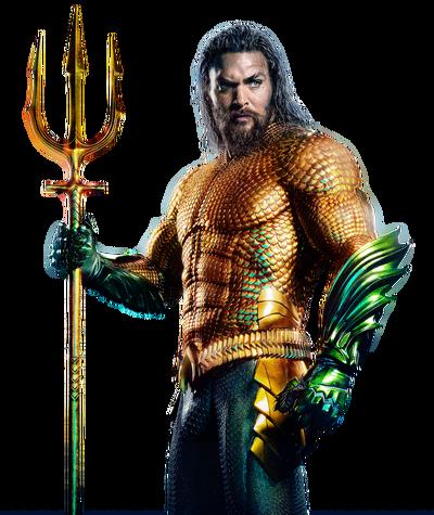 Aquaman 2018 by hz designs dcta6d4-pre