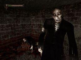 Zombie (Nightmare Creatures)