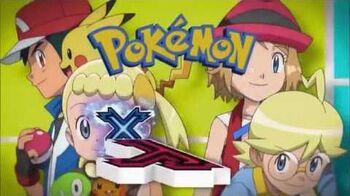 Pokemon All English Openings (Season 1-20)