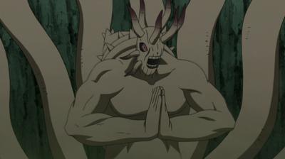 Ryun Ten-Tails incarnate