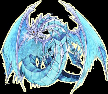 Brionac dragon of the ice barrier by nattynofuto-dcg3yqn