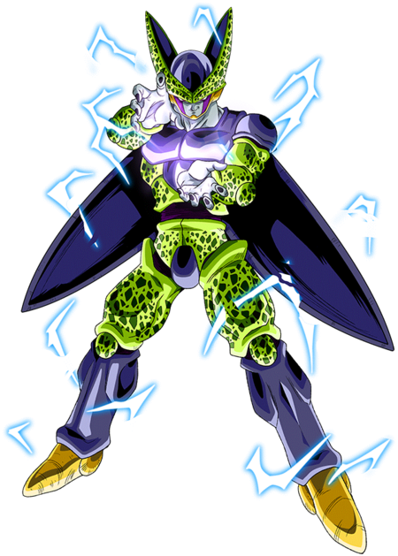 Cell (Super Perfect)