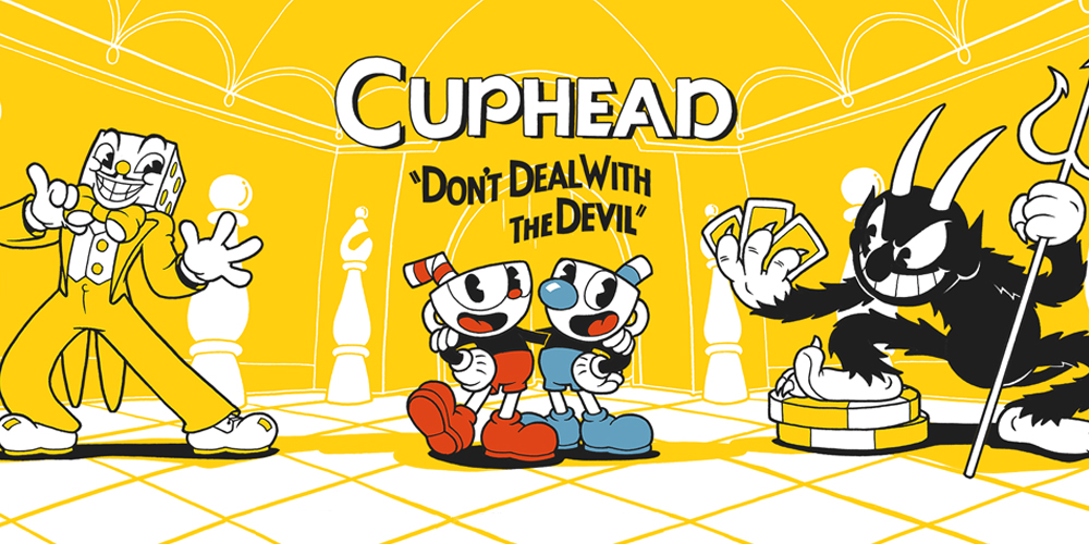 Cuphead (Verse) | VS Battles Wiki | FANDOM powered by Wikia