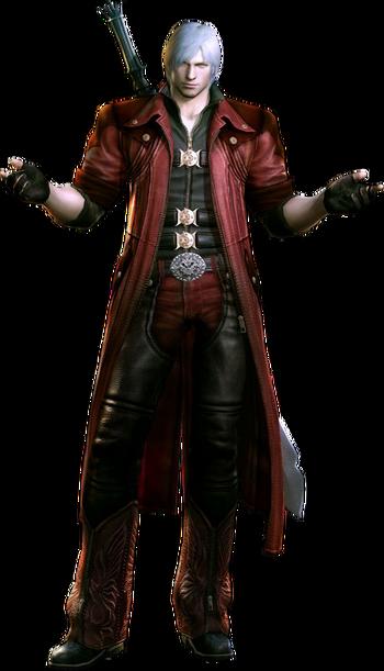 Dante 4