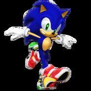 Sonic's Adventure