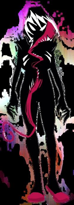 Gwenom