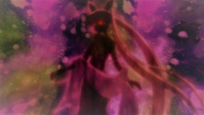 Sailor moon crystal act 22 black lady1 (2)